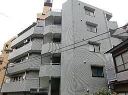 コスモスパジオ浦和常盤[4階]の外観