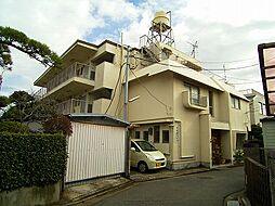 千代田ハイツ[304号室]の外観