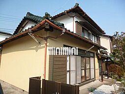 [一戸建] 静岡県富士宮市小泉 の賃貸【/】の外観