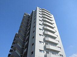 サーパス柳丸イーストガーデン[6階]の外観