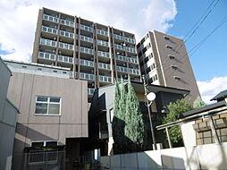 布施・ハイライン 312号室[3階]の外観
