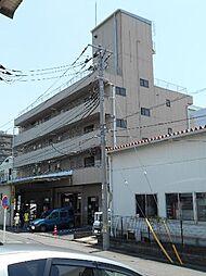 ヨビケンビル[3階]の外観