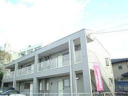 エルハウス浅井[2階]の外観