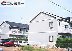 ドエル千間堂 北棟[2階]の外観