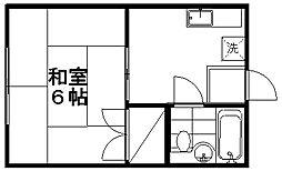 青山駅 1.5万円