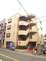 ファインスクエア鴨志田2[3階]の外観