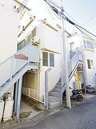 ピュアハウス鶴ヶ峰2番館[103号室]の外観
