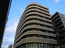 千葉県船橋市宮本1丁目の賃貸マンションの外観