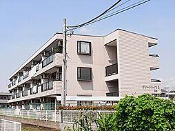 グリーンハイツ稲垣II[3階]の外観