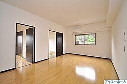 サンディエゴ永野VI[11階]の外観