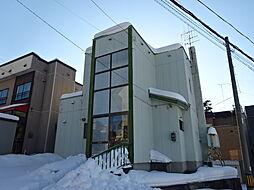 [一戸建] 北海道小樽市新光4丁目 の賃貸【北海道 / 小樽市】の外観