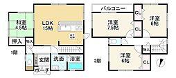 勢野北口駅 2,490万円