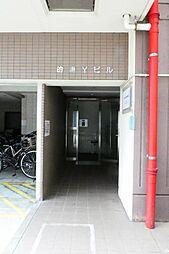 広島県広島市南区的場町1丁目の賃貸マンションの外観