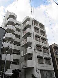 博多ササキビル[101号室]の外観