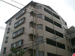 アビテI[4階]の外観