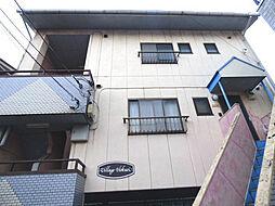 ビレッジ北栄[3階]の外観