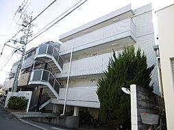 ピアリス・コサカ302号室[3階]の外観