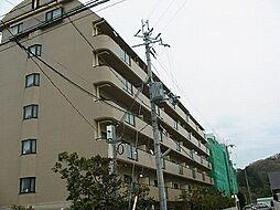 ルーラルライフ和[3階]の外観