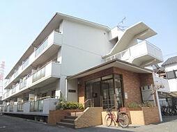 松岡マンション[306号室]の外観