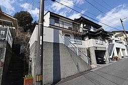 [一戸建] 高知県高知市介良 の賃貸【/】の外観