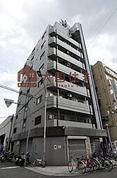 大阪府大阪市浪速区下寺1丁目の賃貸マンションの外観