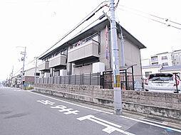 [テラスハウス] 兵庫県神戸市垂水区福田4丁目 の賃貸【/】の外観