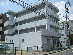 サンマンション大曽根[4階]の外観