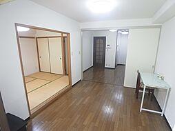 2SDKの居間