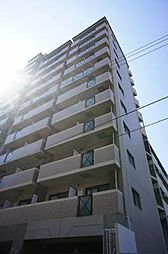 福岡県福岡市中央区那の川2丁目の賃貸マンションの外観