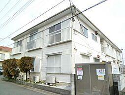 柿沼シティハイツC棟[2階]の外観