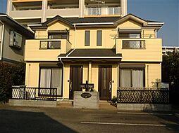 [テラスハウス] 神奈川県平塚市上平塚 の賃貸【/】の外観