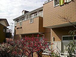 本町ドミール21[107号室]の外観