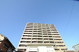 WINGS三萩野(ウィングス三萩野)[1001号室]の外観