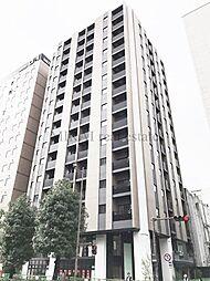 ザパークハビオ横浜関内[12階]の外観