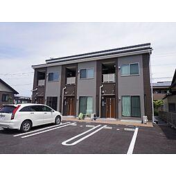 [テラスハウス] 長野県佐久市中込 の賃貸【/】の外観