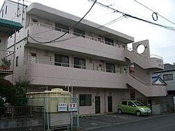 CITY69(メゾンさくら)[2階]の外観