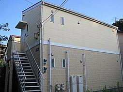 Iハウス[2階号室]の外観