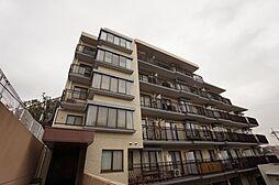 鷺沼北パーク・ホームズ[5階]の外観