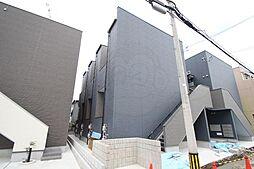 JR東海道・山陽本線 新長田駅 徒歩20分の賃貸アパート