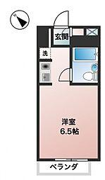上熊谷駅 2.6万円