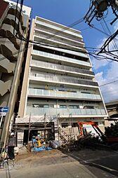 FELIZ VIDA福島[5階]の外観