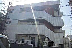 エルモス百道[1階]の外観