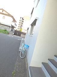 メゾンミヨ[3階]の外観