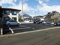 栗田駐車場