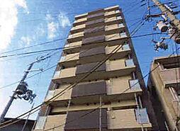 シャラロステ[5階]の外観