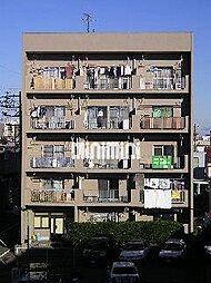 日興ハイツ[3階]の外観