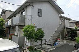 アパートメントK−III[103号室号室]の外観