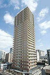 カスタリアタワー長堀橋[0306号室]の外観