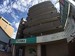 コンチェルト豊津[3階]の外観