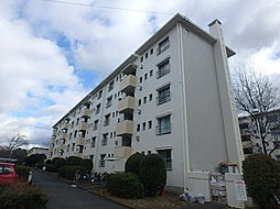 狭山住宅7棟[1階]の外観